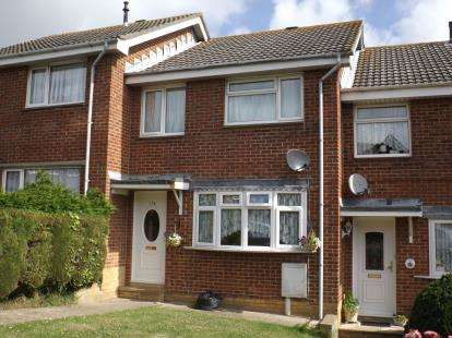 3 Bedrooms Terraced House for sale in Sandown, Isle Of Wight