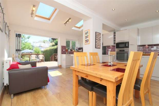 3 Bedrooms Terraced House for sale in Shelson Avenue, Lower Feltham, Middlesex