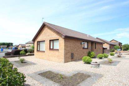 3 Bedrooms Bungalow for sale in Logan Drive, Troon