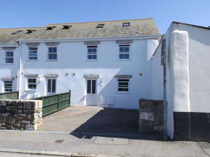 3 Bedrooms End Of Terrace House for sale in Bolitho Road, Heamoor, Penzance