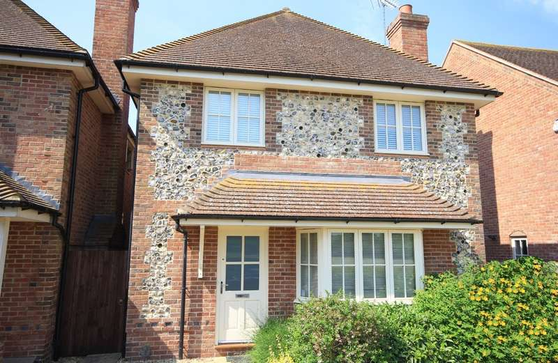 4 Bedrooms Detached House for sale in Longwick | Buckinghamshire
