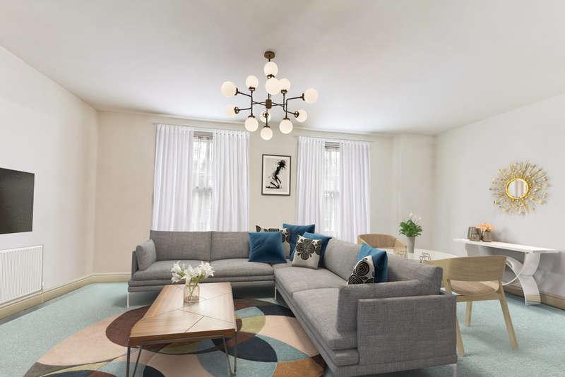 1 Bedroom Flat for sale in Barnsbury Street, N1 1ER