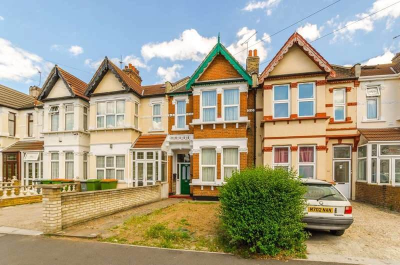 4 Bedrooms Terraced House for sale in Shrewsbury Road, Forest Gate, E7