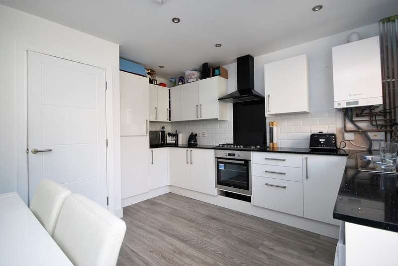 3 Bedrooms Detached House for sale in Melton Street, Earl Shilton