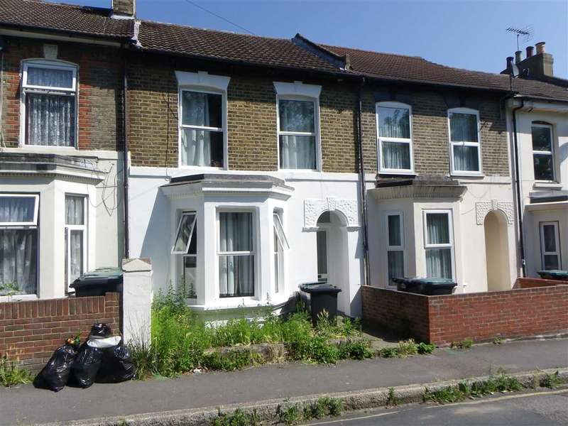 3 Bedrooms Terraced House for sale in Prospect Grove, Gravesend