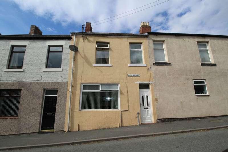 3 Bedrooms Property for sale in High Street, South Hylton, Sunderland, SR4
