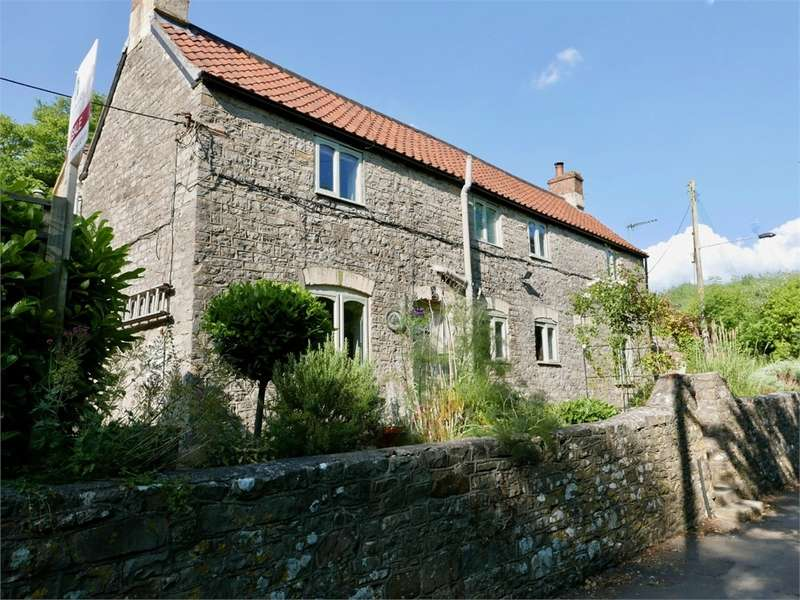4 Bedrooms Cottage House for sale in Brook Street, Chipping Sodbury, South Gloucestershire