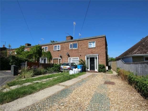 1 Bedroom Flat for sale in Greenfield Road, Oakdale, POOLE, Dorset