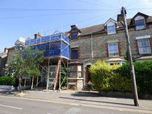 3 Bedrooms Terraced House for sale in Holland Road, Maidstone, Kent