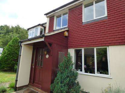 3 Bedrooms Terraced House for sale in Cranleigh Close, Cheshunt, Waltham Cross, Hertfordshire