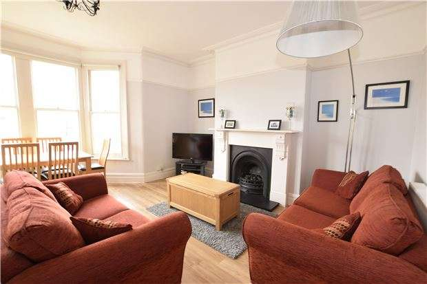 2 Bedrooms Flat for sale in Coldharbour Road, Westbury Park, Bristol, BS6 7SA