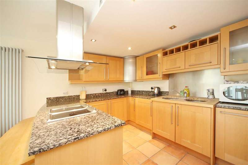 2 Bedrooms Apartment Flat for sale in Flat 259, 41 Millharbour, London