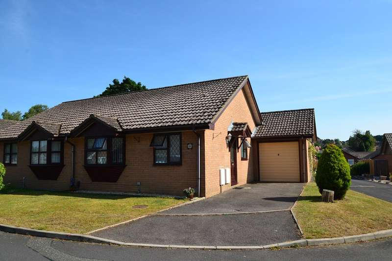 2 Bedrooms Bungalow for sale in Bearwood