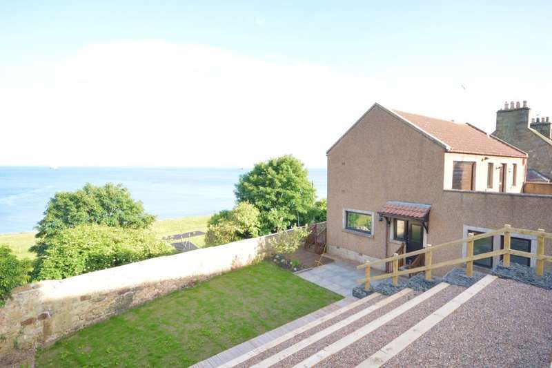 4 Bedrooms Detached House for sale in High Street, Dysart, Kirkcaldy, KY1