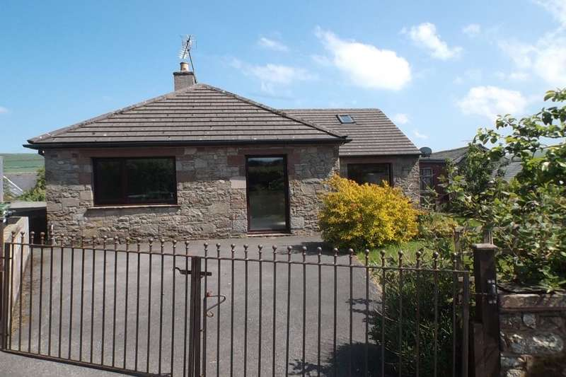 2 Bedrooms Detached Bungalow for sale in Ireby, Wigton, CA7