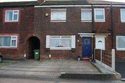3 Bedrooms Semi Detached House for sale in Adshall Road, Cheadle, Greater Manchester