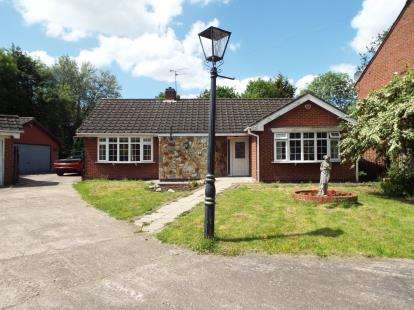 3 Bedrooms Bungalow for sale in Brookfield Street, Syston, Leicester, Leicestershire
