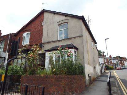 2 Bedrooms Semi Detached House for sale in Harborne Lane, Selly Oak, Birmingham