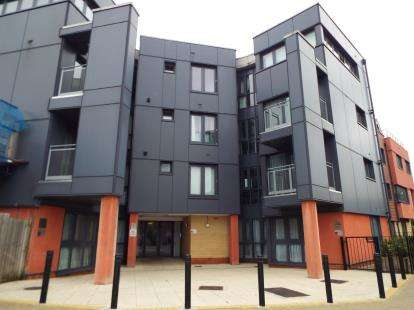 1 Bedroom Flat for sale in Ilford, Essex