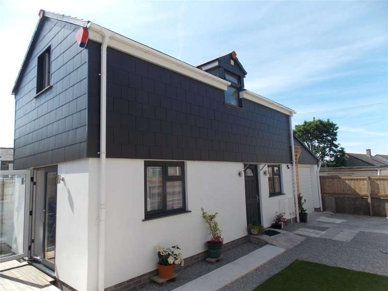 2 Bedrooms Detached House for sale in Pond Lane, Redruth