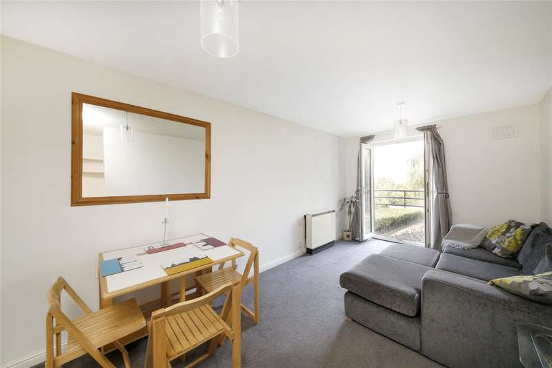2 Bedrooms Apartment Flat for sale in Discovery Court, 353 Grange Road, London