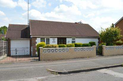 2 Bedrooms Bungalow for sale in St. Albans Road, Nottingham, Nottinghamshire