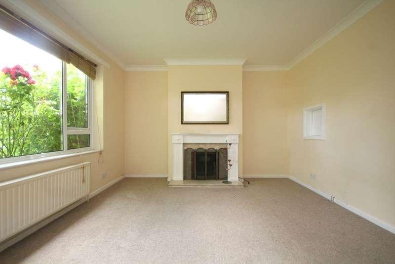 3 Bedrooms Maisonette Flat for sale in Hall Drive, Sydenham, SE26