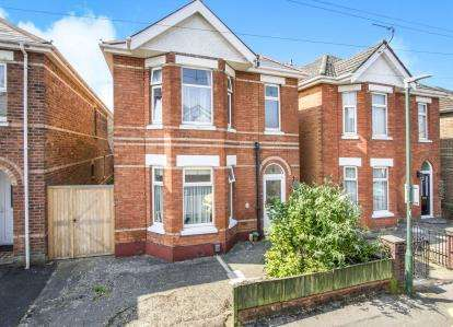 3 Bedrooms Detached House for sale in Bournemouth, Dorset, Bournemouth