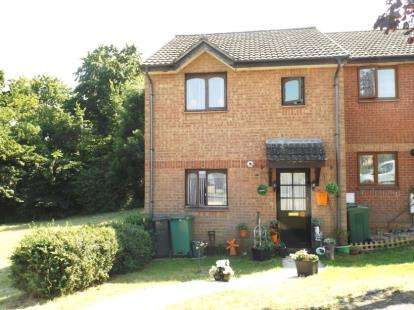 3 Bedrooms End Of Terrace House for sale in Wootton Bridge, Ryde, Isle Of Wight