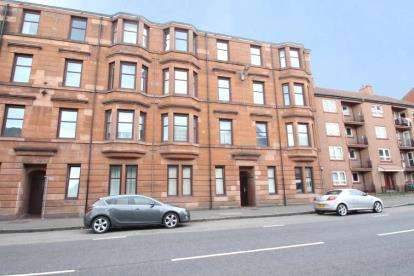 3 Bedrooms Flat for sale in 2090 Dumbarton Road, Yoker, Glasgow