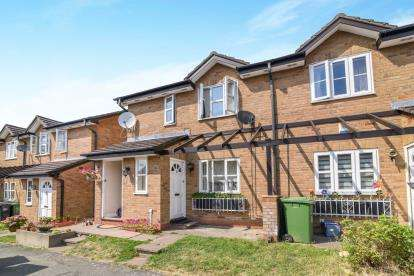 2 Bedrooms Flat for sale in St. Marys Road, Evesham, Worcestershire