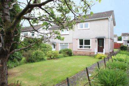 2 Bedrooms Semi Detached House for sale in Harvie Avenue, Newton Mearns