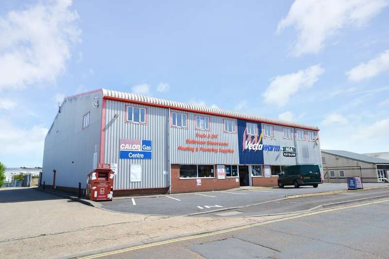 Office Commercial for rent in Newport, Isle Of Wight