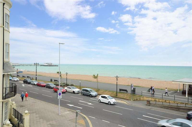 3 Bedrooms Unique Property for sale in West Buildings, Worthing, West Sussex
