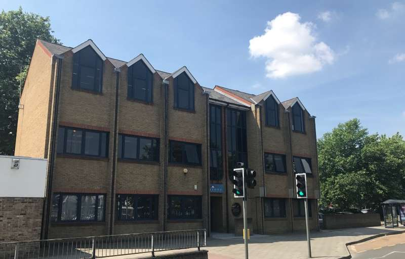 Residential Development Commercial for sale in Instone House, Instone Road, Dartford, Kent, DA1 2AG