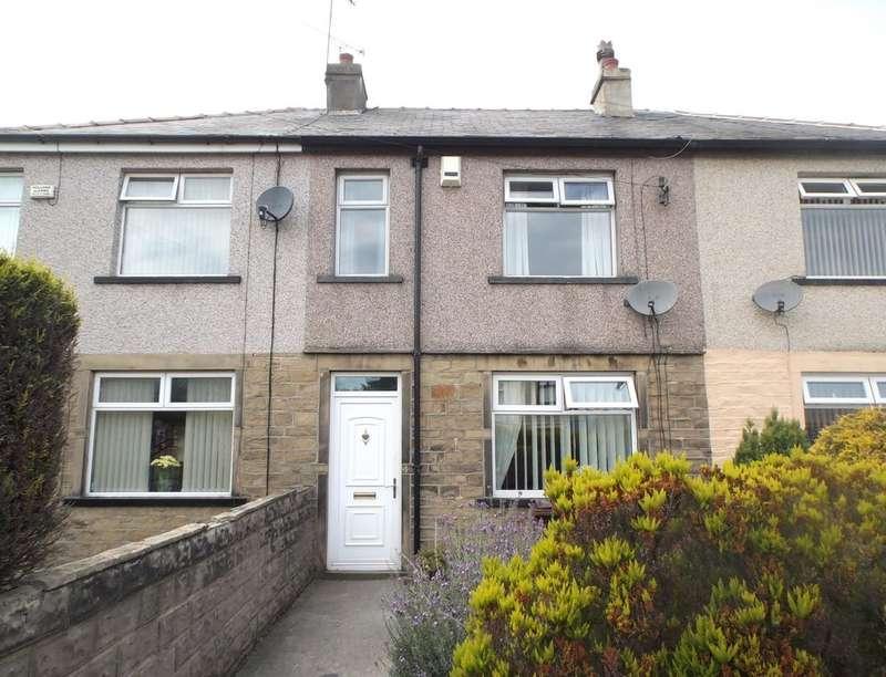 3 Bedrooms Property for sale in Dovesdale Road, Bradford, BD5