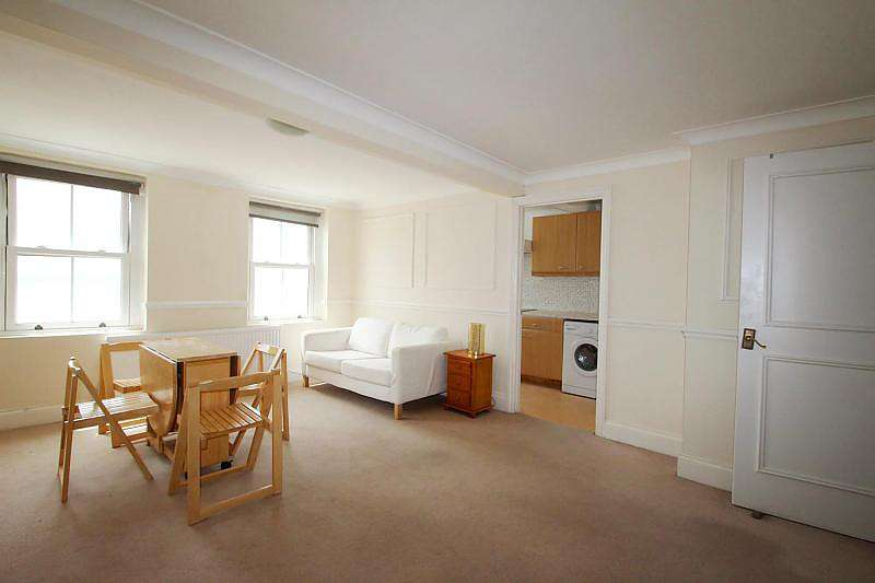 2 Bedrooms Flat for rent in Kings Road, Brighton