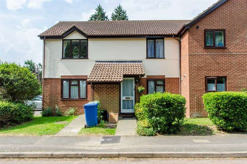 2 Bedrooms Apartment Flat for sale in Capel Road, Sittingbourne