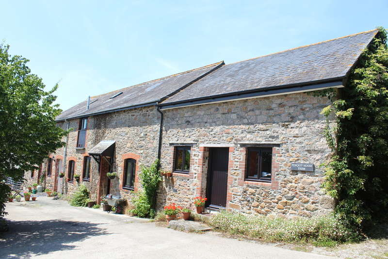 5 Bedrooms Land Commercial for sale in Penquit House Farm