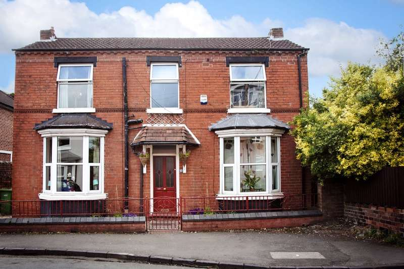 5 Bedrooms Detached House for sale in Albert Street, Stourbridge