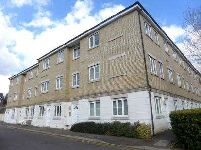 2 Bedrooms Flat for sale in Station Approach, Braintree