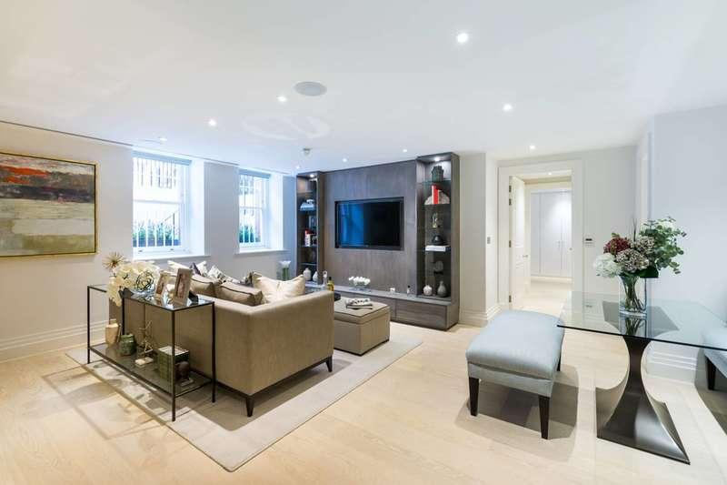 2 Bedrooms Flat for sale in Pont Street, Knightsbridge, SW1X