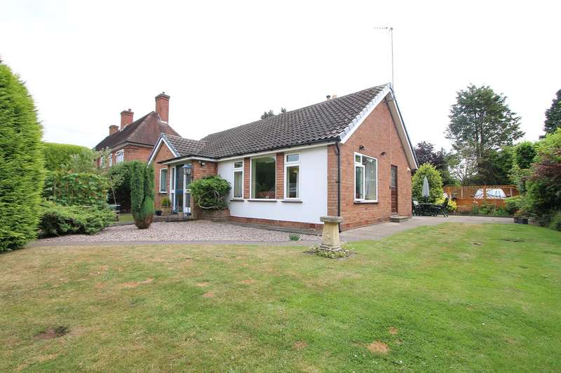 3 Bedrooms Detached Bungalow for sale in Bromsgrove Road, Hagley, Stourbridge, DY9
