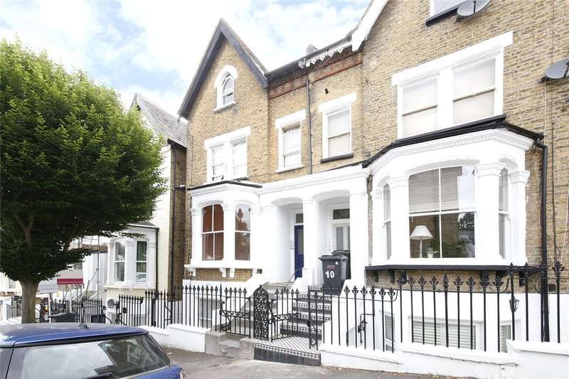 1 Bedroom Apartment Flat for sale in Rockmount Road, London