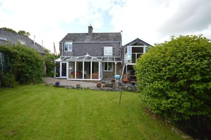 3 Bedrooms Barn Conversion Character Property for sale in Aish, South Brent, Devon, TQ10