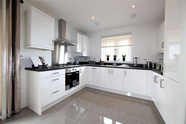 3 Bedrooms Link Detached House for sale in Adjacent Bedlands Lane, Budleigh Salterton, Devon