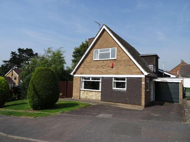 4 Bedrooms Detached House for sale in THE BANKS, HACKLETON