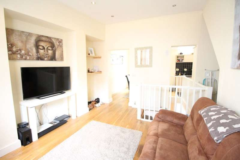 1 Bedroom Flat for sale in High Street, Ramsgate, CT11