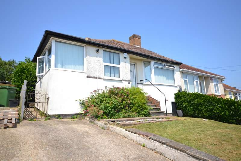 3 Bedrooms Bungalow for sale in Conqueror Road, St Leonards On Sea, TN38