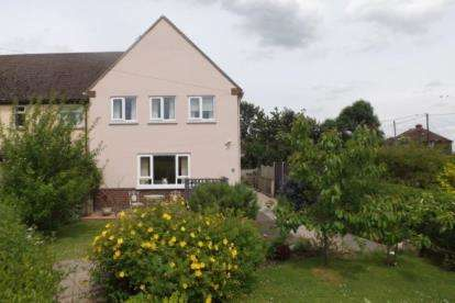 3 Bedrooms End Of Terrace House for sale in Charles Square, Sandbach, Cheshire